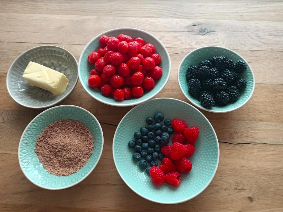 zelf luchtige belgische wafels maken fromseedtotable.nl wafel recept