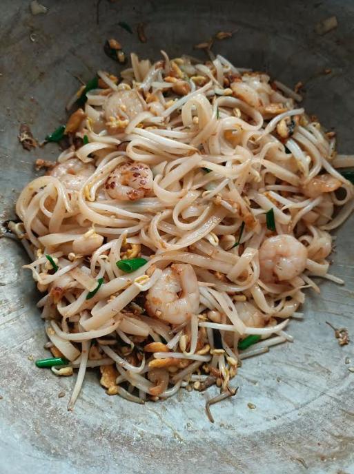 pad thai recept zelf pad thai saus maken fromseedtotable.nl thaise recepten