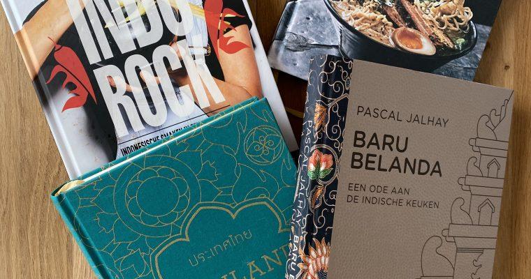 Top 5 Aziatische kookboeken vol met smakelijke recepten die je moet hebben als je dol bent op Thais, Indonesisch en Japans streetfood