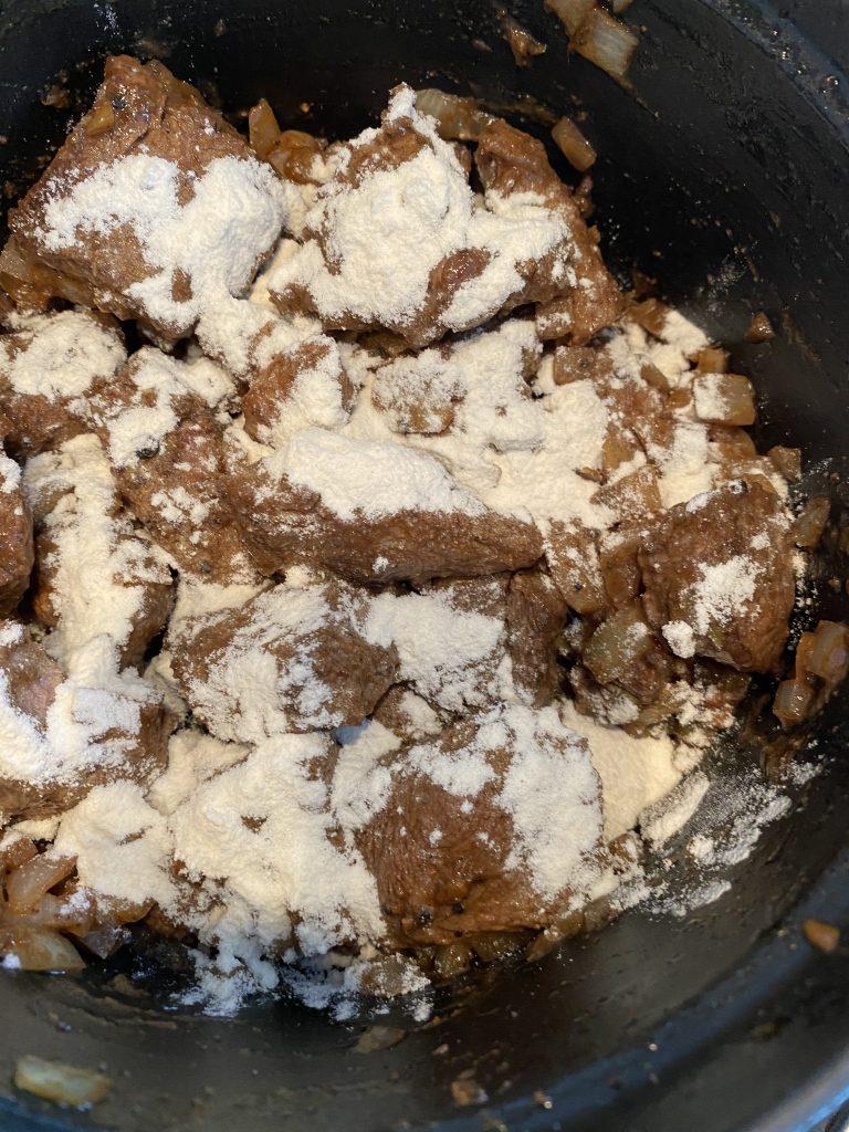 recept voor zwolsche stoof stoofvlees recept stoverij zelf maken fromseedtotable.nl hoe maak je stoofvlees